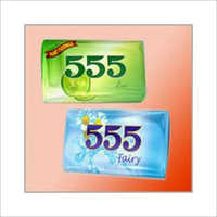 555 Fairy Toilet Soap