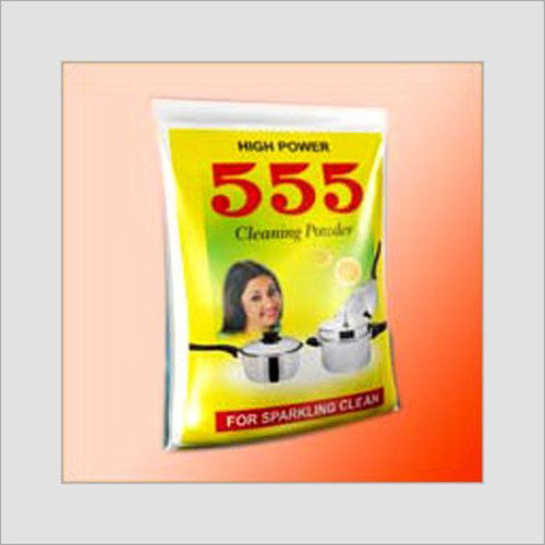 555 Utensil Cleaning Powder