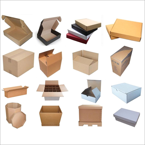 Multi Corrugated Boxes