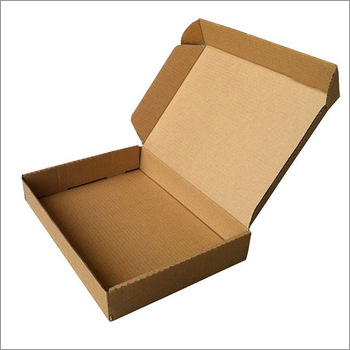 Corrugated And Printed Corrugated Boxes