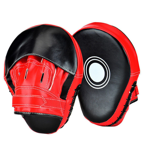 Boxing Punching Pads Leather