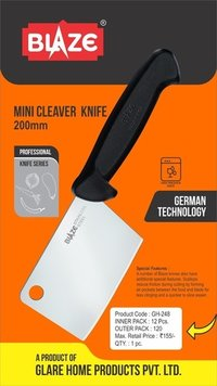 Mini Cleaver Knife 200 MM
