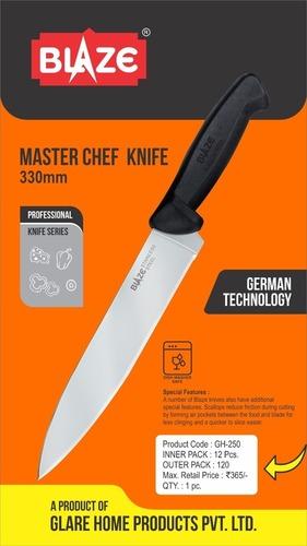 Master Cleaver Knife 330 MM