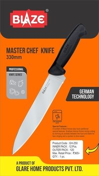 Master Cleaver Knife 330 MM