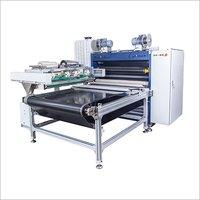Semi Automatic TTR Slitter RSDS5 Plus