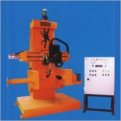 Idler Roller Welding Machine