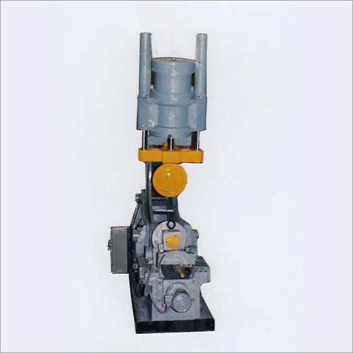 Hot Rail Stamping Machine