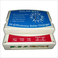 Hi Efficiency Solar Charger
