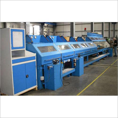 Hydraulic Test Rig For Cylinders - 400T