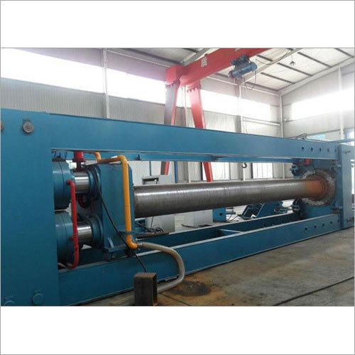 Hydrostatic Pressure Testing Machine for Pipe