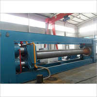 Hydrostatic Pressure Testing Machine for Pipe
