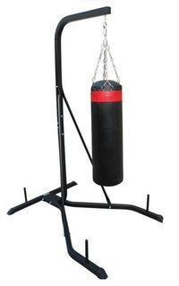 Boxing Punching Bag Stand