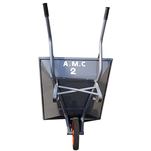 80 Ltr Single Wheel Barrow