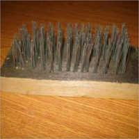 Wooden Floor Scrubbing Brush