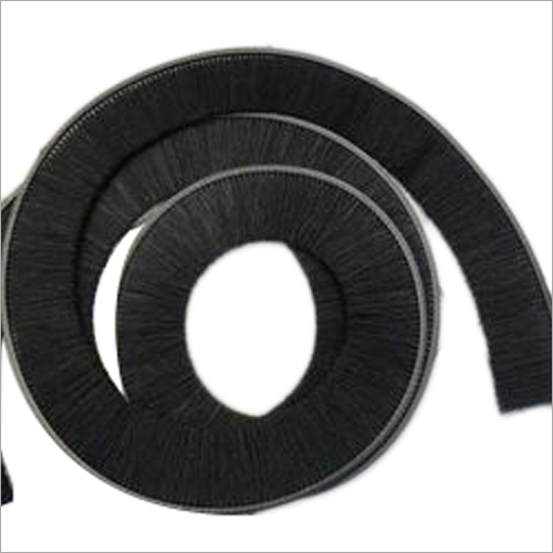 Flexible Strip Brush