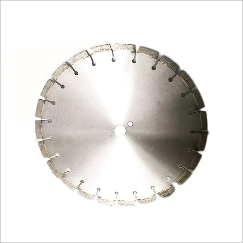 Marble Concrete Granite Road Cutting Blade