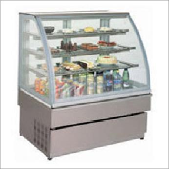 Sweet Display Counter