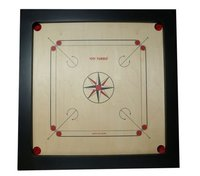 Carrom Board  3 x 2 Inch Border 16mm