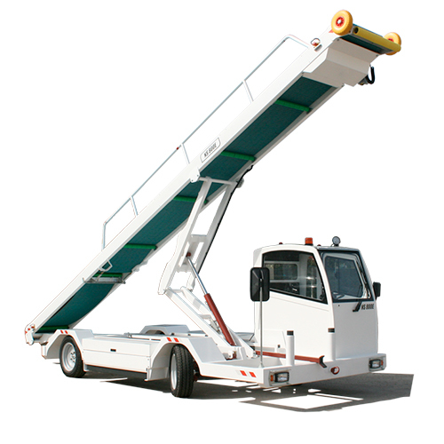 Commercial Vehicle Conveyor