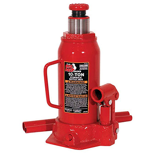 Bottle Hydraulic Jack