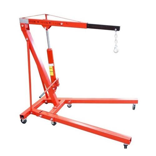 Portable Industrial Lifting Equipment
