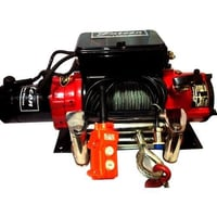 Electrical Winches