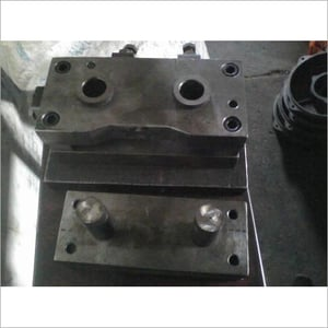 Steel Cutter Punch Punching Tool