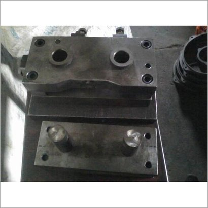 Black Steel Cutter Punch Punching Tool