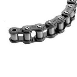 Bushed Roller Conveyor Chain