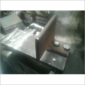 Metal Welding Fixture