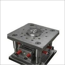 Injection Moulds