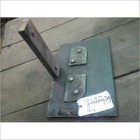 Cast Iron Welding Jigs