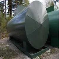 Heavy Diesel Tank