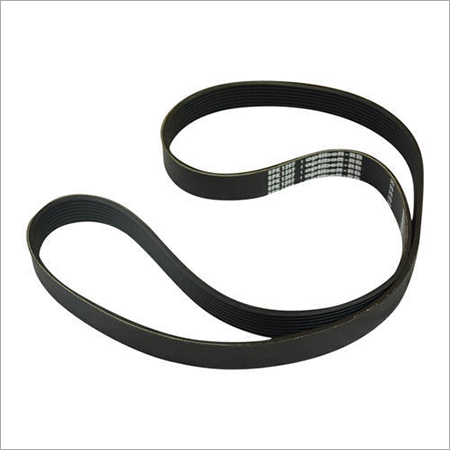 Multiple V-Ribbed Belts