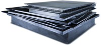 Aluminium Alloy AA2019 Plate