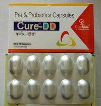 Probiotic Capsule(Streptococcus Faecalis,Clostridium Butyricum,Bacillus Mesentricus,Lactic Acid)