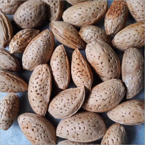 Kashmiri Shell Almond