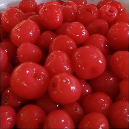 Fresh Cherry Fruit