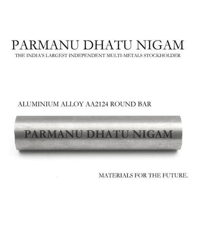 Aluminium Alloy AA2124 Raw Materials