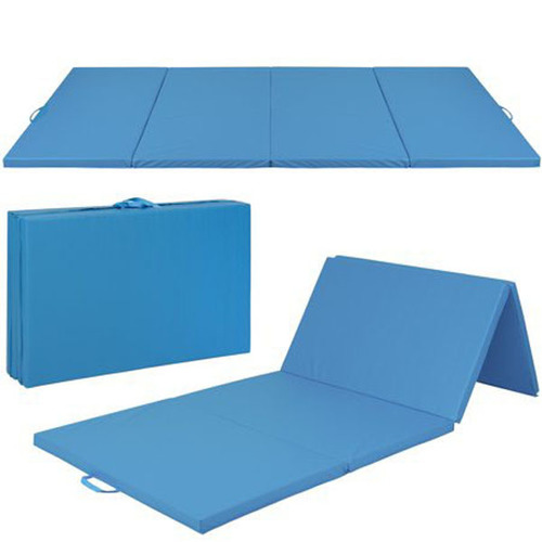 Gymnasting Mat Folding Regular
