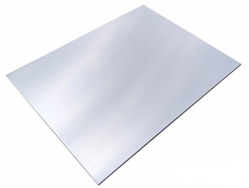 Aluminium Alloy AA2195 Sheet
