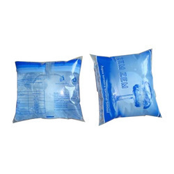 Water Pouch Film