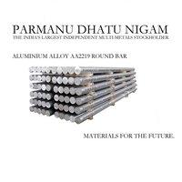 Aluminium Alloy AA2219 Round Bar
