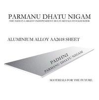 Aluminium Alloy AA2618 Sheet