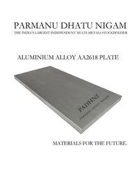 Aluminium Alloy AA2618 Plate