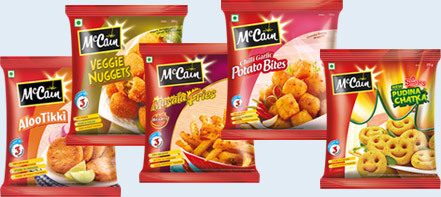 Retort Poly and Frozen Food Poly