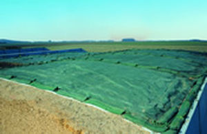 Anti Fog and Silage Film