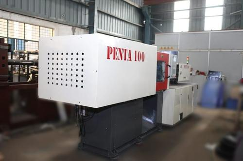 New Plastic Injection Moulding Machinery