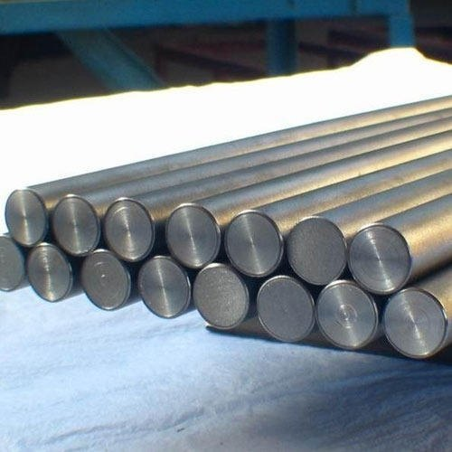 200 Nickel Round Bar