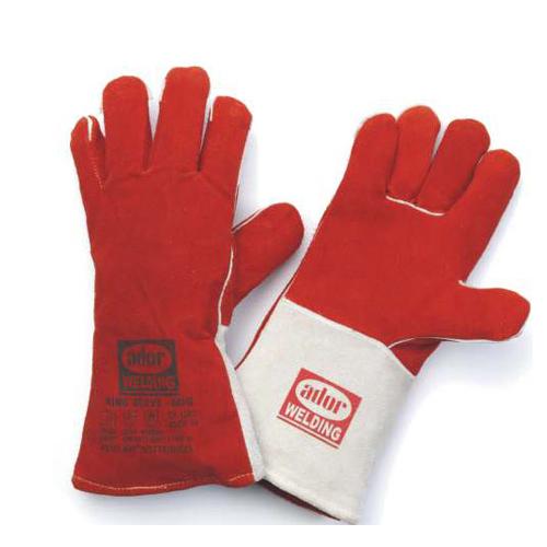 King Glove - MIG